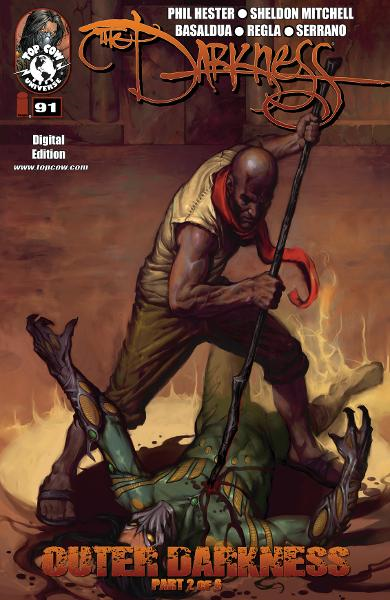 download darkness  #91 book
