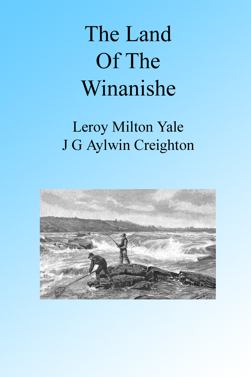 The Land of the Winanishe