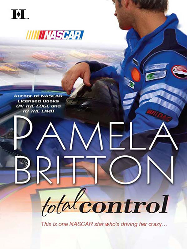 Total Control By: Pamela Britton