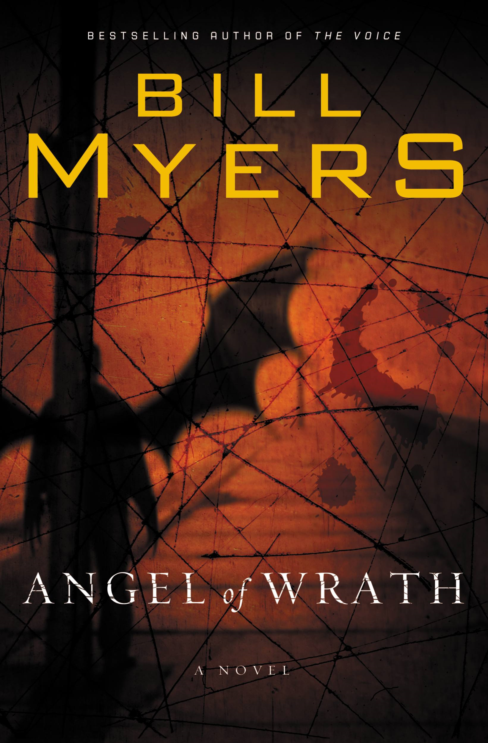 Angel of Wrath By: Bill Myers