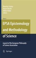 Epsa Epistemology And Methodology Of Science