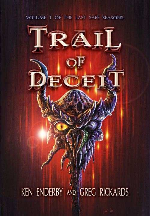 Trail of Deceit