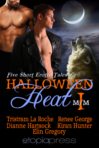 Renee George, Dianne Hartsock, Kiran Hunter, Elin Gregory  Tristram La Roche - Halloween Heat I