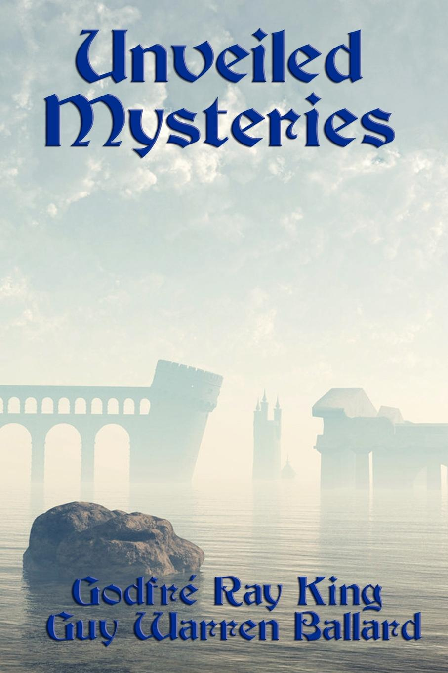 Unveiled Mysteries (with Linked Toc)