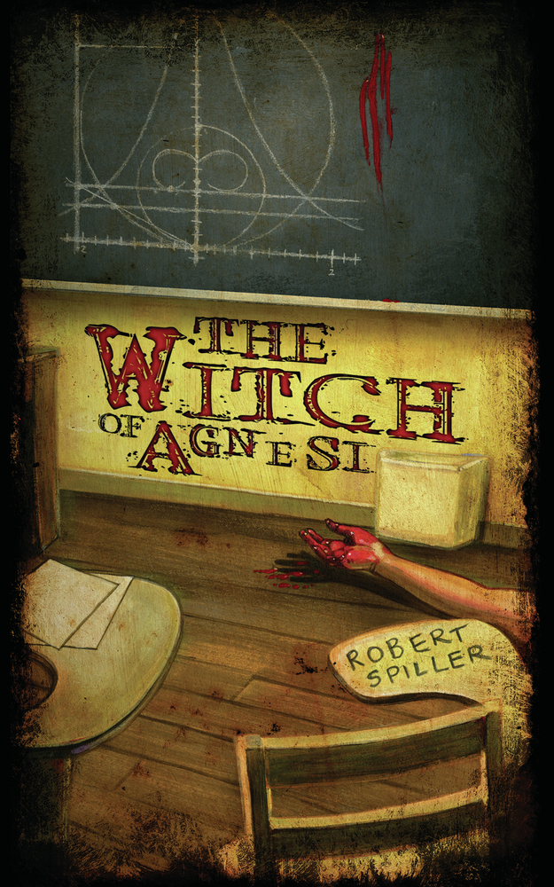 The Witch of Agnesi By: Robert Spiller