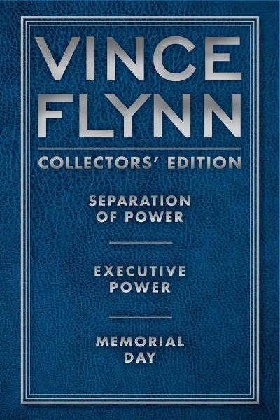 Vince Flynn Collectors' Edition #2 By: Vince Flynn