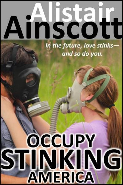 Occupy Stinking America