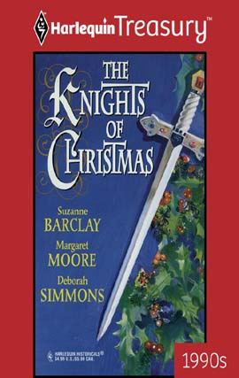The Knights of Christmas: Kara's Gift\The Twelfth Day of Christmas\A Wish for Noel