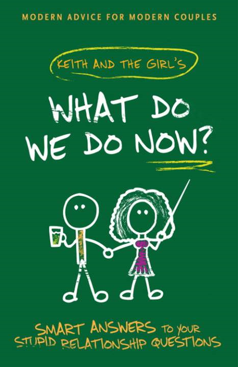 What Do We Do Now? By: Chemda,Keith Malley