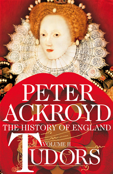 Tudors The History of England Volume II