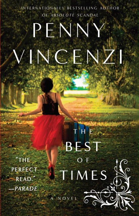 The Best of Times By: Penny Vincenzi