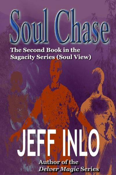 Soul Chase By: Jeff Inlo