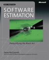 Software Estimation: