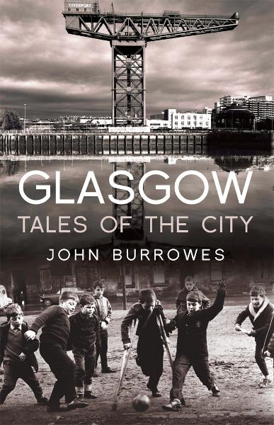 Glasgow Tales of the City