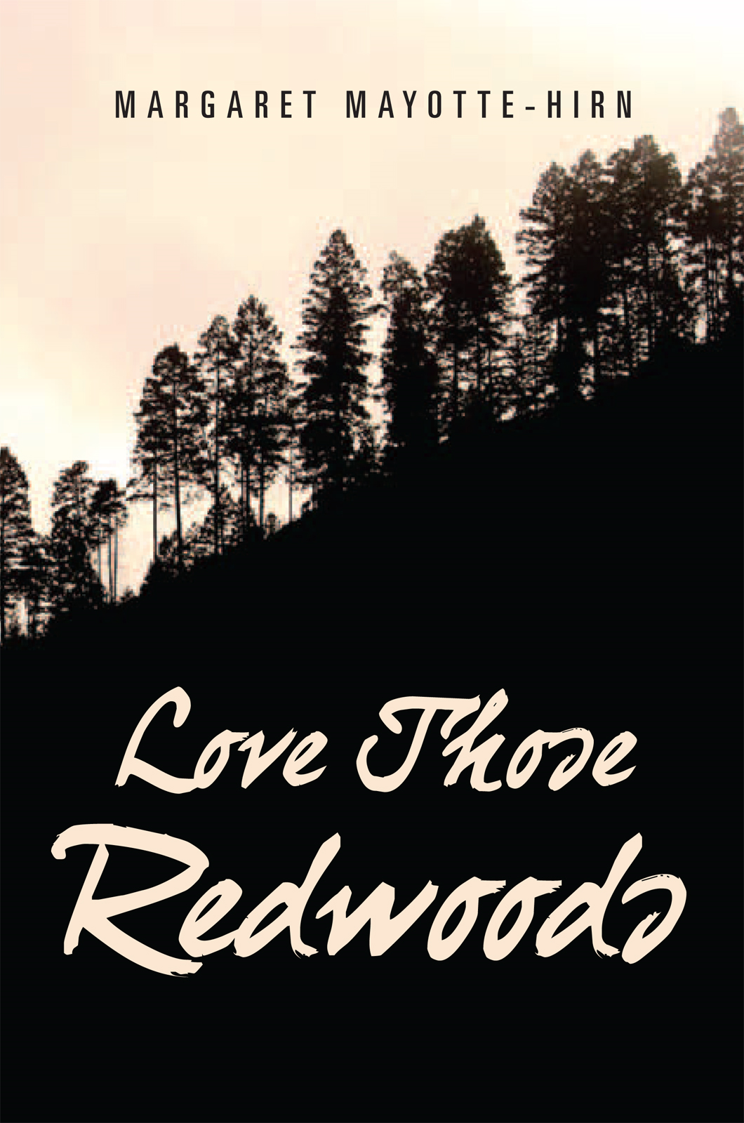 Love Those Redwoods