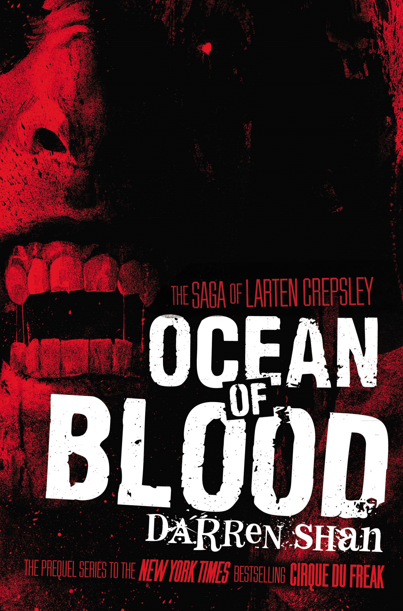 Ocean of Blood