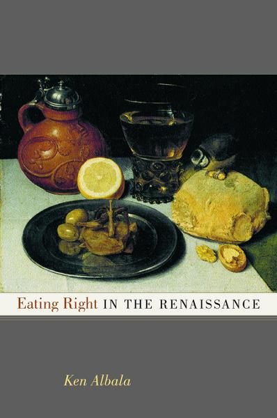 download Eating Right in the Renaissance book