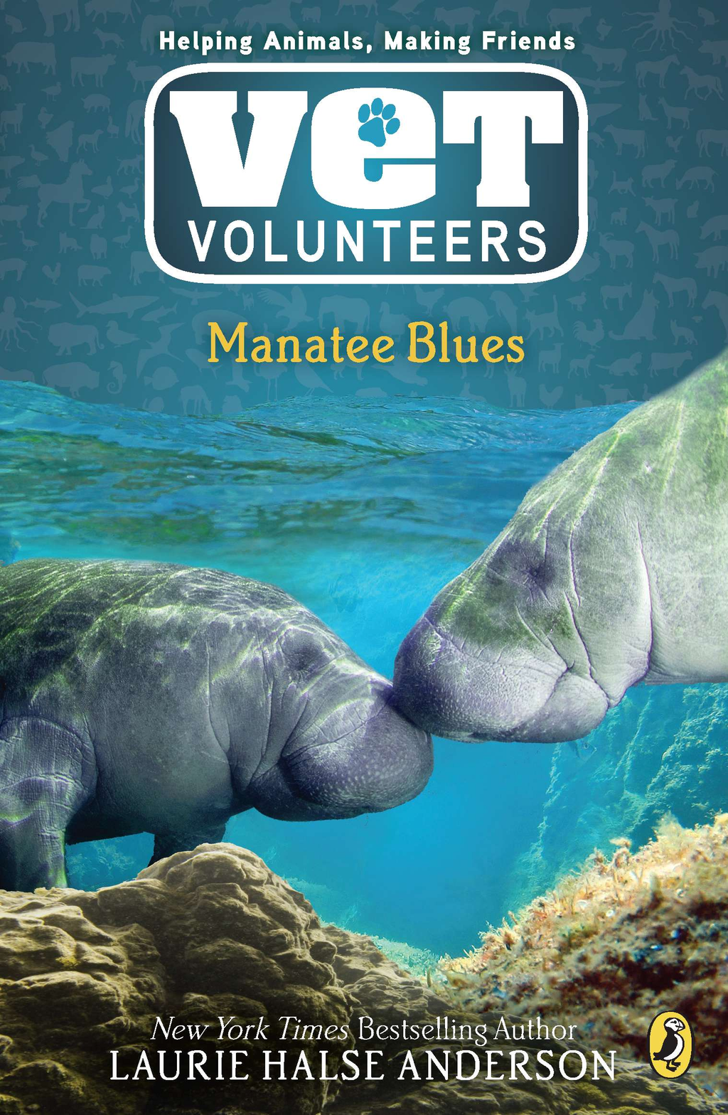 Manatee Blues #4