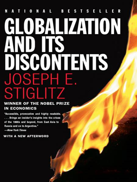 Globalization and Its Discontents