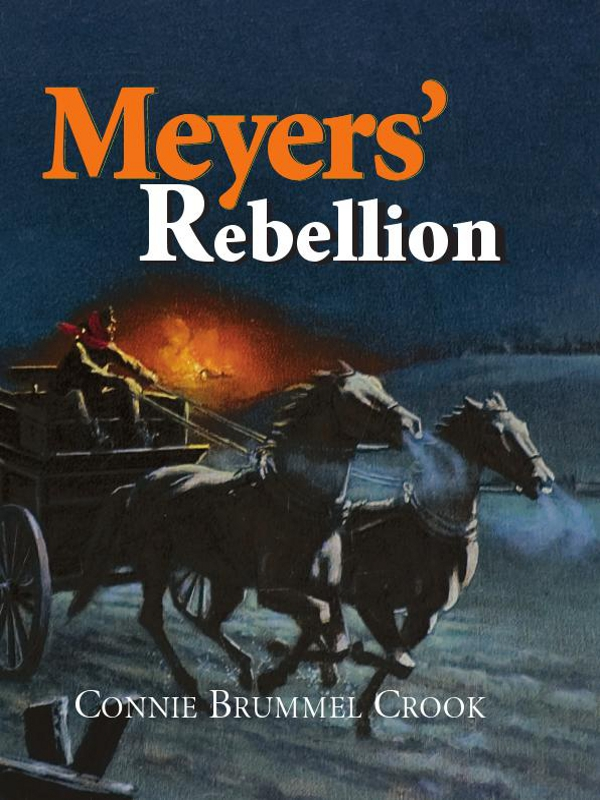 Meyers' Rebellion