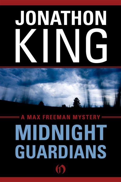 Midnight Guardians By: Jonathon King