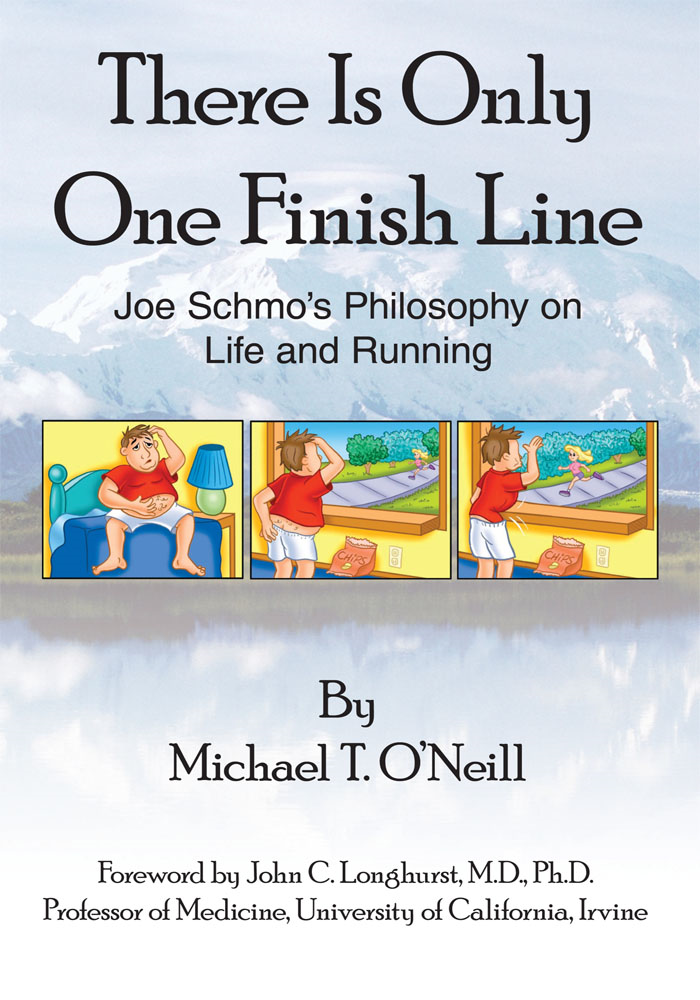 There Is Only One Finish Line
