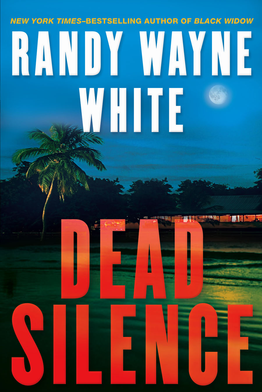 Dead Silence By: Randy Wayne White