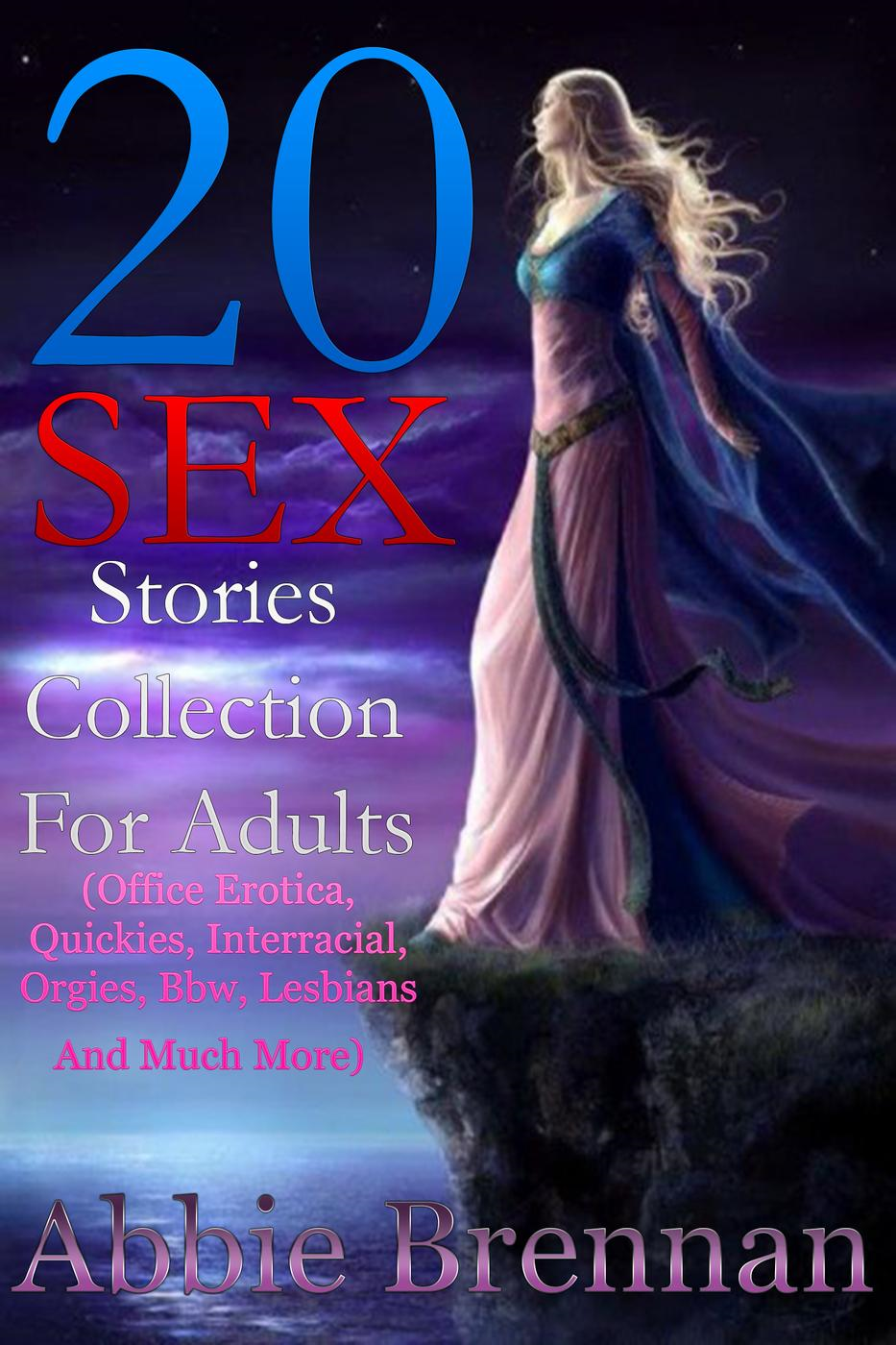 20 Sex Stories Collection For Adults