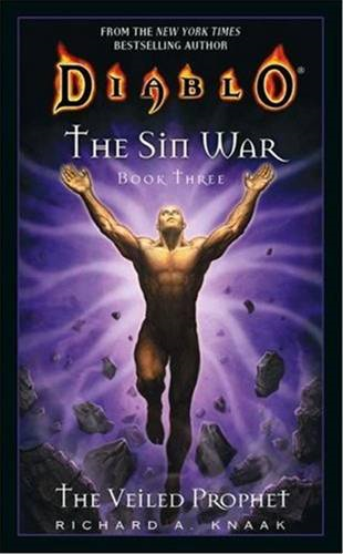 The Diablo: The Sin War #1: Birthright By: Richard A. Knaak