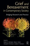 download Grief and Bereavement in Contemporary Society book
