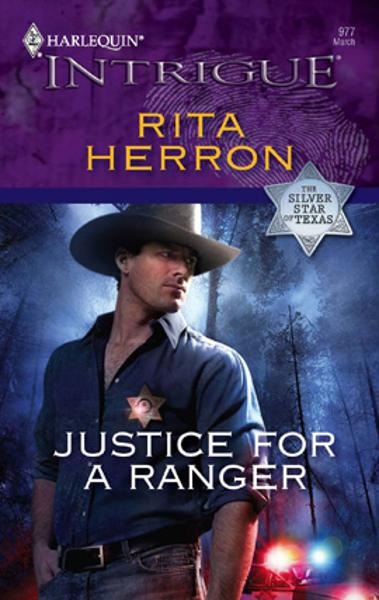 Justice for a Ranger By: Rita Herron