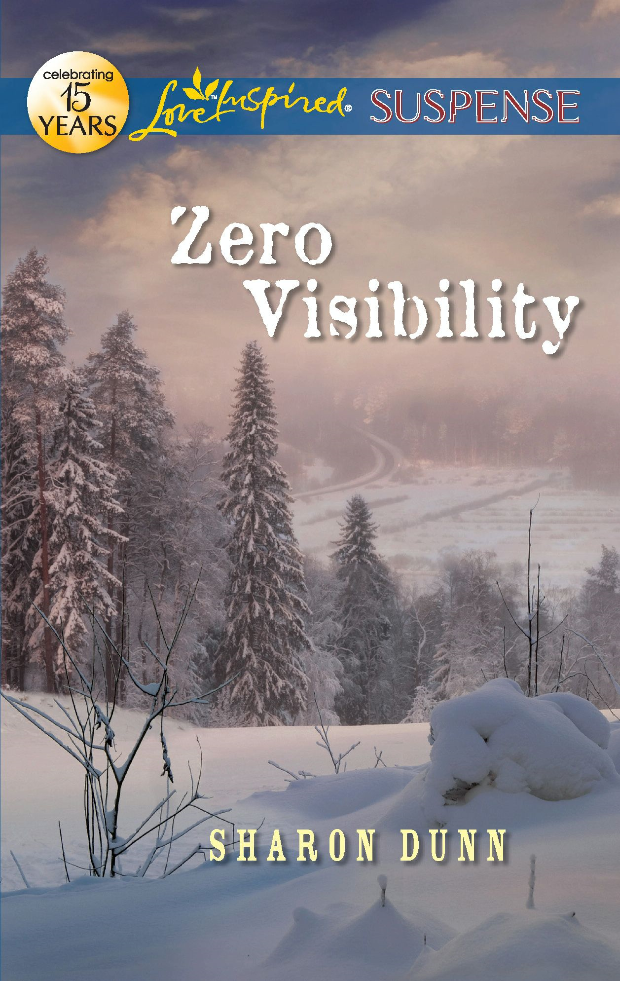 Zero Visibility By: Sharon Dunn