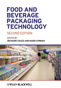 Food And Beverage Packaging Technology: