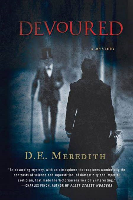Devoured By: D.E. Meredith