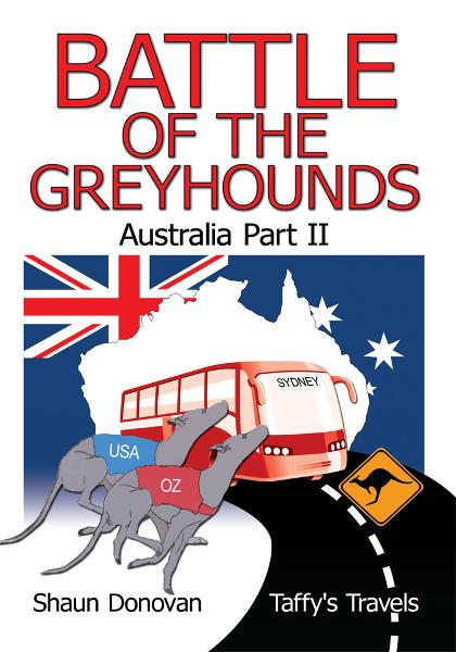 Battle of the Greyhounds
