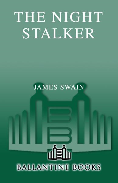 The Night Stalker By: James Swain