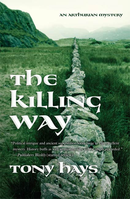 The Killing Way By: Tony Hays