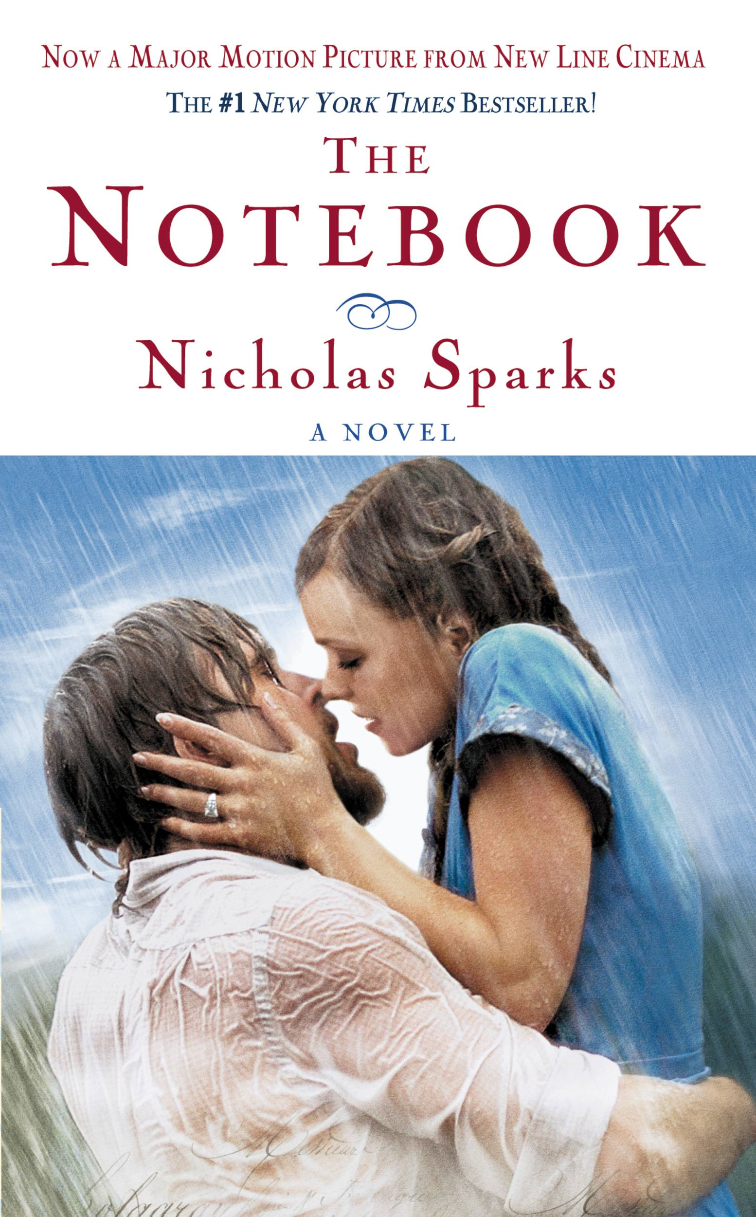 The Notebook By: Nicholas Sparks
