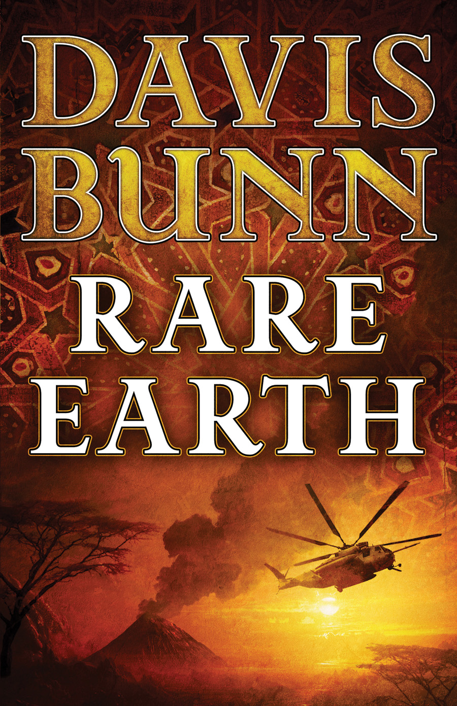 Rare Earth (A Marc Royce Thriller Book #2) By: Davis Bunn
