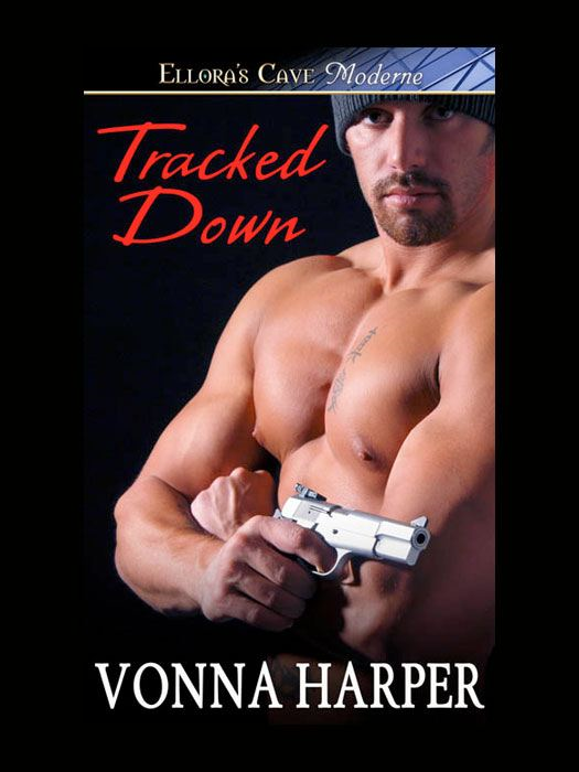 Tracked Down By: Vonna Harper