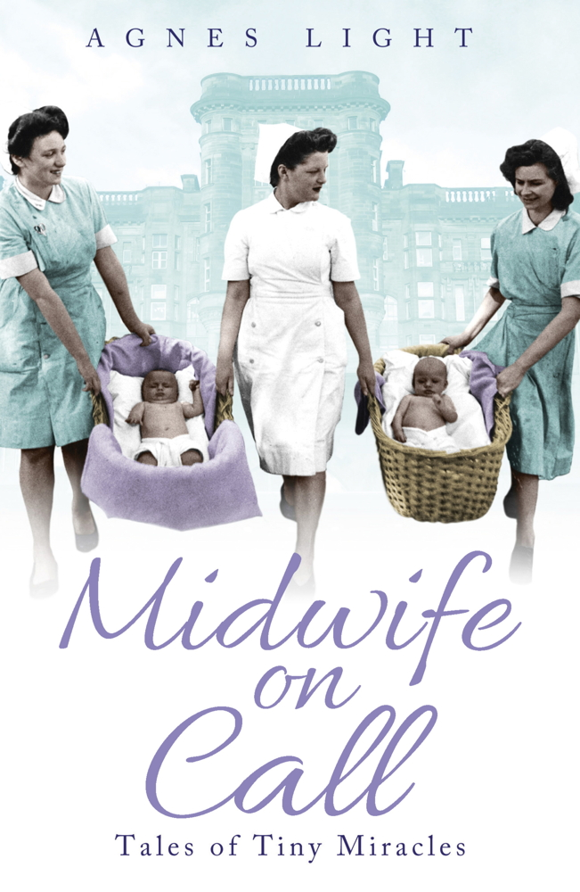 Midwife on Call By: Agnes Light