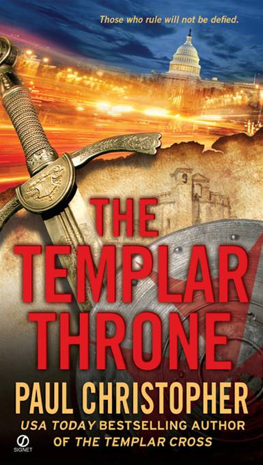 The Templar Throne By: Paul Christopher