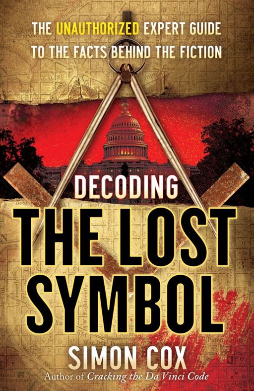 Decoding The Lost Symbol By: Simon Cox