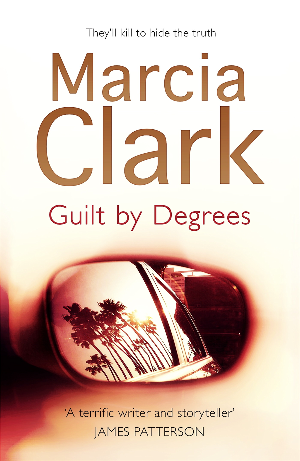 Guilt By Degrees A Rachel Knight novel