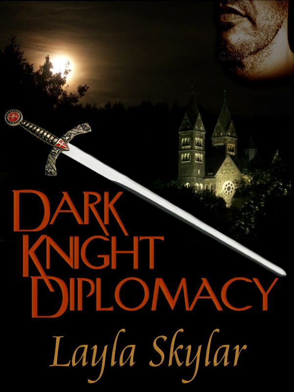 Dark Knight Diplomacy