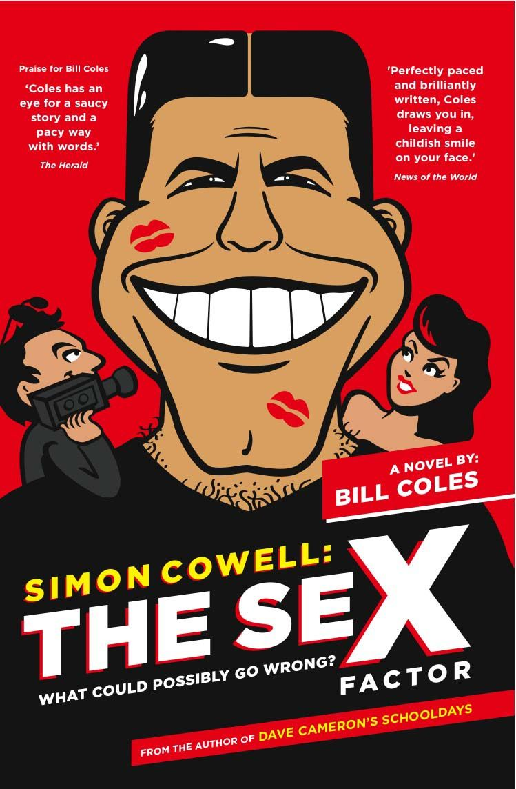 Simon Cowell: The Sex Factor