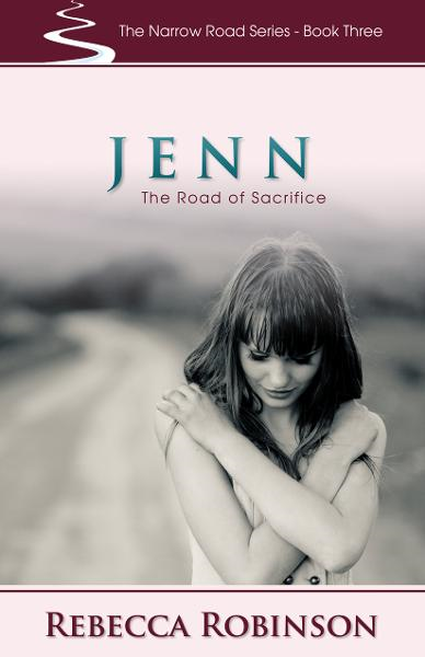 download jenn: the road of sacrifice