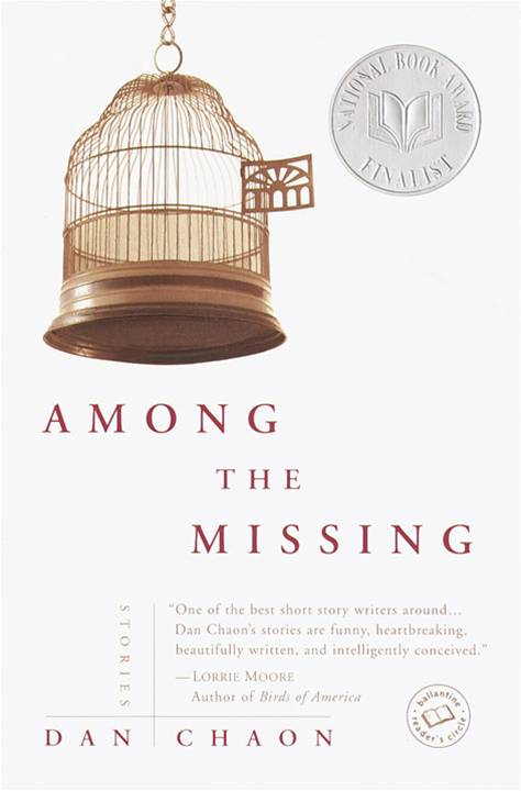 Among the Missing By: Dan Chaon