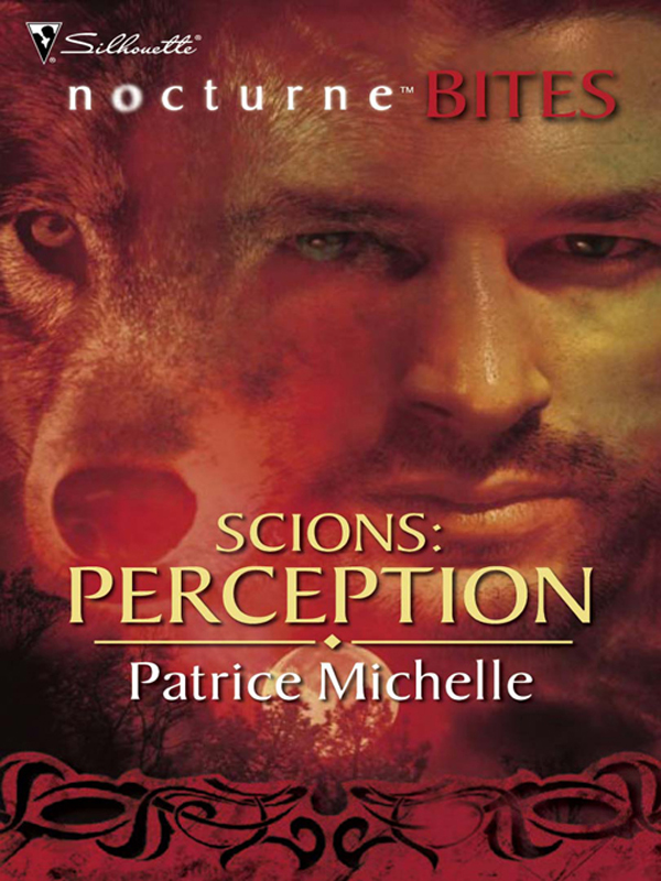 Scions: Perception By: Patrice Michelle