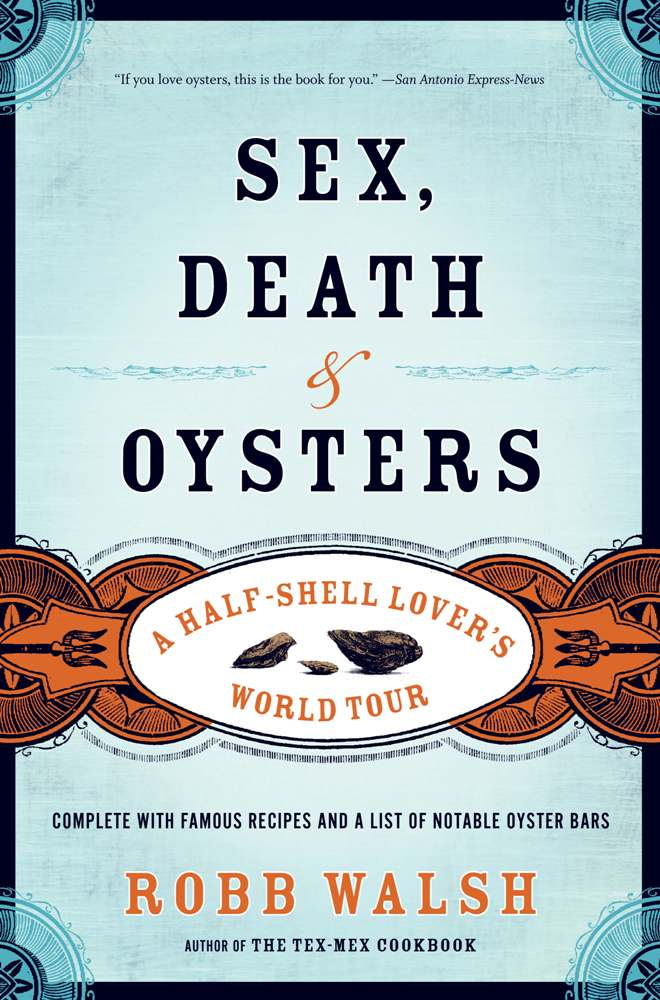 Sex, Death and Oysters